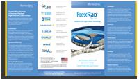 FlexRad Brochure