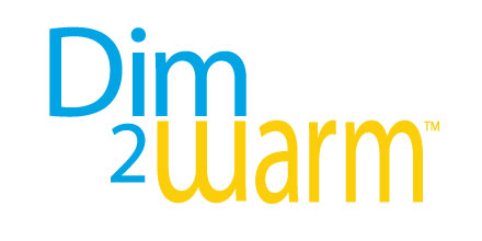 Dim2Warm